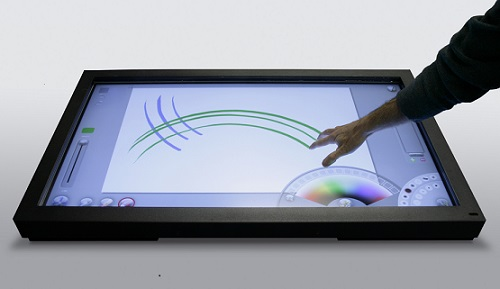 Optical Laminated Touch Screens and Polycarbonate Screens