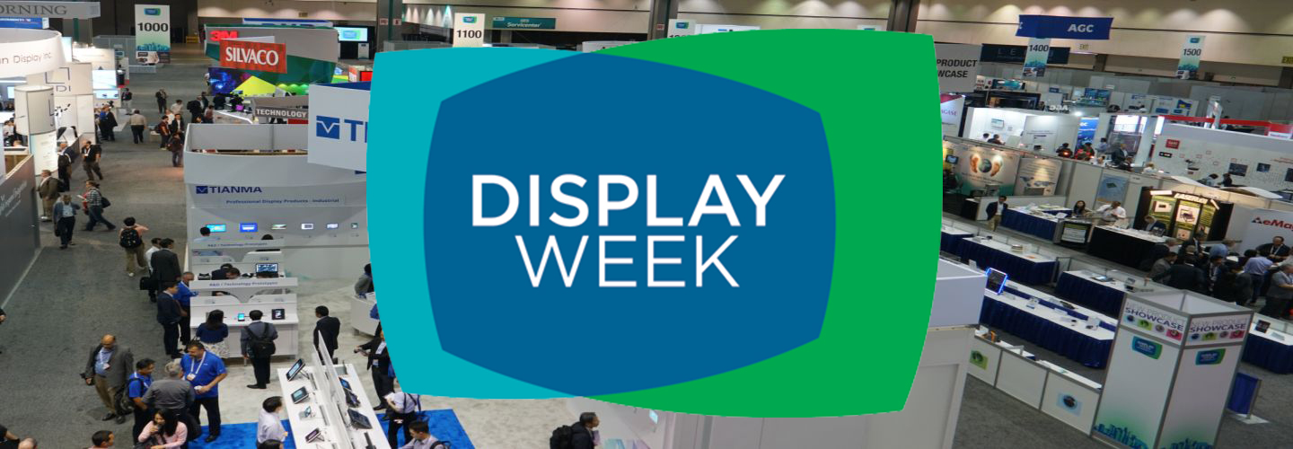 Display Week 2018