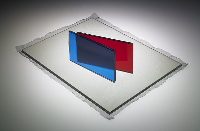 Optical Laminated Windows (In Plastic and Glass)