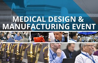 MD&M West Event - February 6-8, 2018 - Anaheim Convention Center, CA