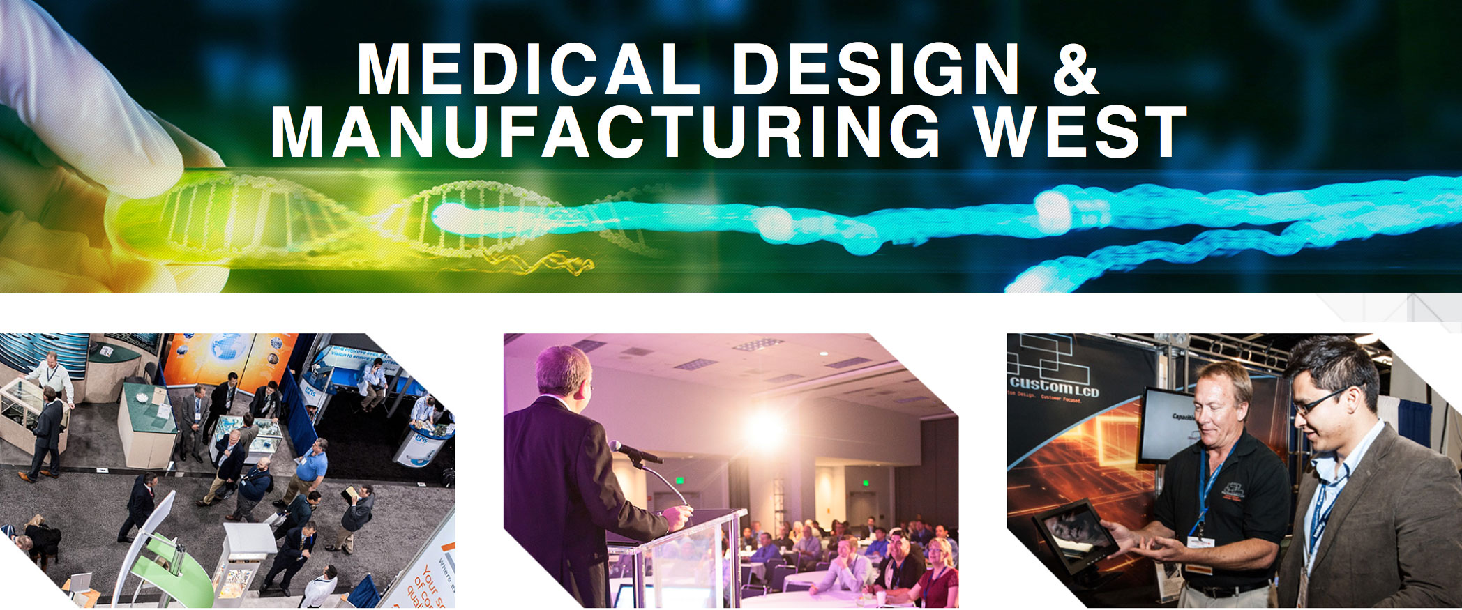 MD&M West event - February 9-11 - Anaheim Convention Center, CA